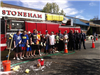 Stoneham Firefighters Car Wash Fundraiser