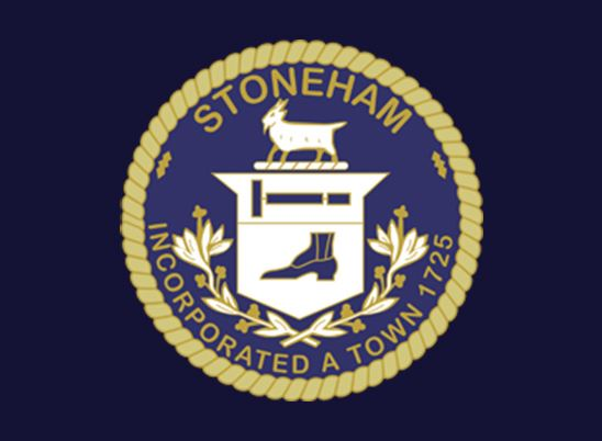 Stoneham Incorporated a Town 1725 Seal