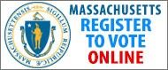 Massachusetts Register to Vote Online